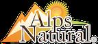 AlpsNaturalLogo